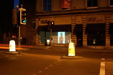 Nocturne: Simon Buckley