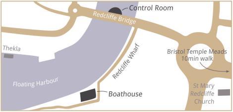Surfacing Map