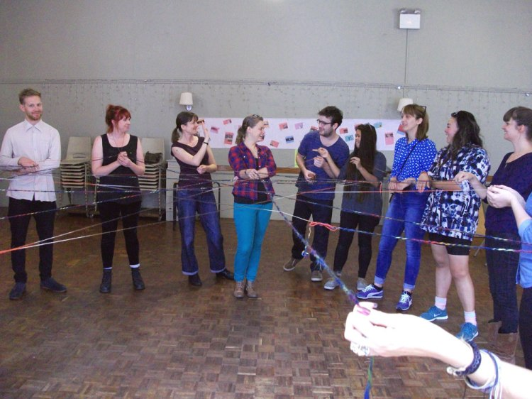 Interplay at Bristol Biennial